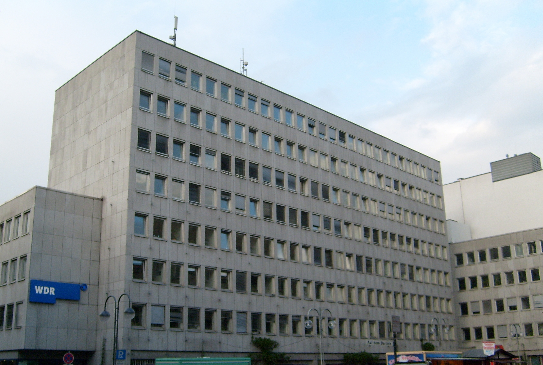 Wdr Studio Köln