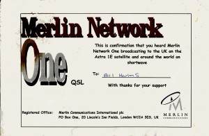 Merlin Network a
